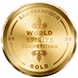 San Francisco World Spirits Competition 2020 Gold Winner