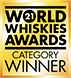 World Whisky Awards 2021 Category Winner