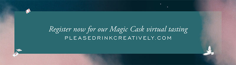 Please Drink Creatively